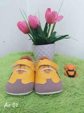 Sepatu Bayi Snacker