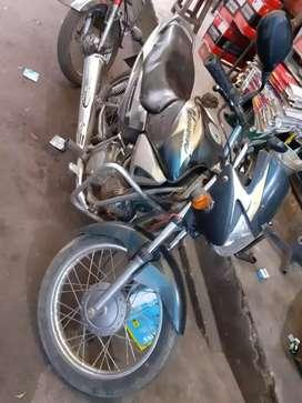 Bike in fine condition