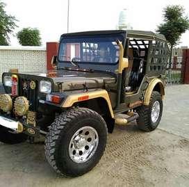 Modify jeep for sale