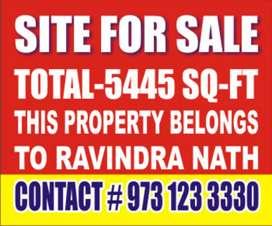 Sites Land