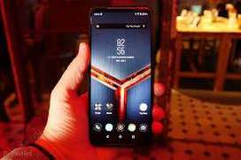 Asus Rog Phone 2 with perfect gaming device  on Cod Available in all o