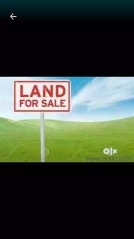 1.5 Kotha land for sell