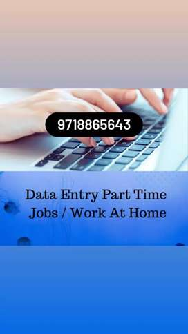 Urgent hiring for part time@home base AD posting work weekly earning