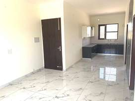 2BHK Flat in Sunny enclave.
