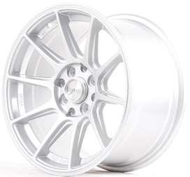 depok wheel SHINJUKU JD7060 HSR R15X7 H10X100-114,3 ET35 SMB