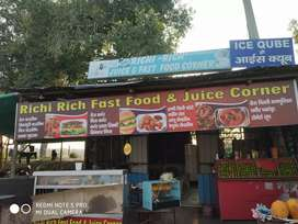 Richi rich fast food main cook