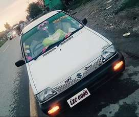 Mehran vxr 2004 urjent for sale