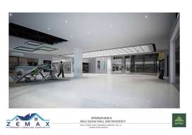 Flat For Sale In Bahria Town Karachi