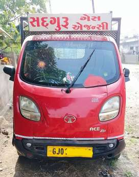 Tata ACE ZIP Madaniyu