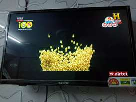 """40"""" smart HD android SANOY Led TV . finance service available"""