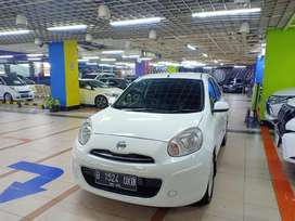 Nissan March 1.2 Automatic 2011 good condition