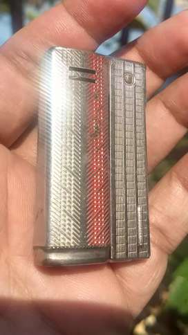 Vintage IMCO Austrian lighter in pristine condition