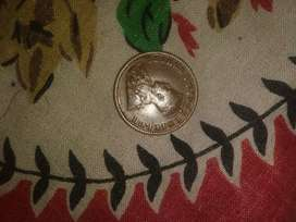 Old coins India