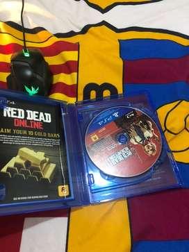 RED DEAD REDEMPTION 2 dan Spiderman GOTY // RDR 2 SPIDER-man
