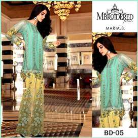 Replica of Major Brands Ladies Clothing Suits Lawn Collection