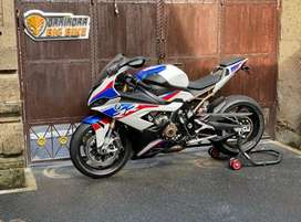 Exotic Superbike BMW S1000RR 2020 M Package