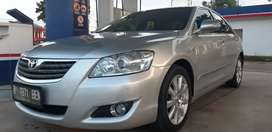 Camry 2.4 v matic th 2007
