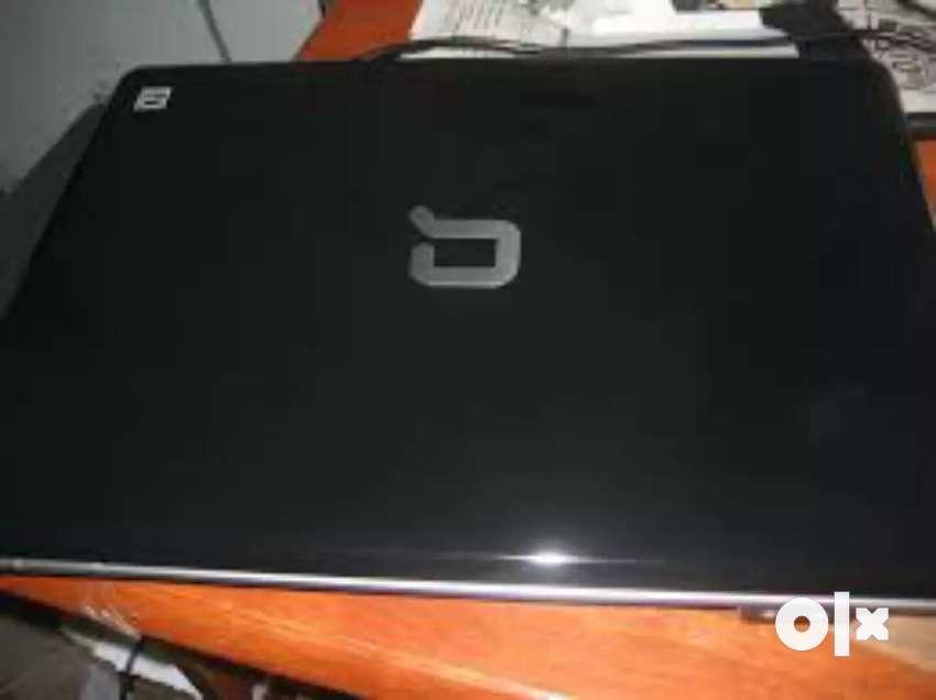 Compuq  laptop 0