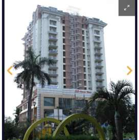 Ernakulam marin drive dd flat 3bhk fully furnished 2000sqt 1.65cr