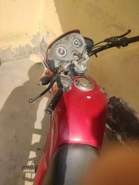 Honda dream neo first owner good conditions