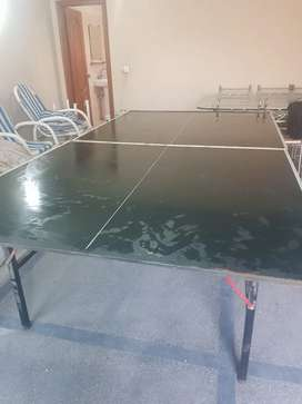 Tennis table for sale