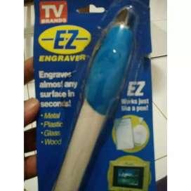 EZ Engraver / Alat Pena Ukir Grafir