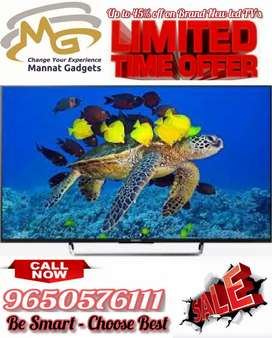 42 inch smart LED TV [Mahabachat Saturday offer]