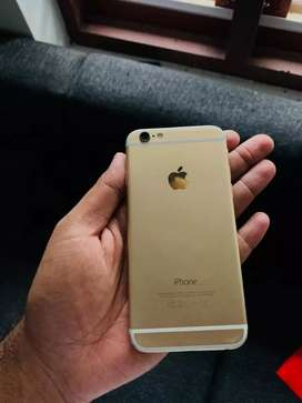 iPhone 6 urgent sale 16gb