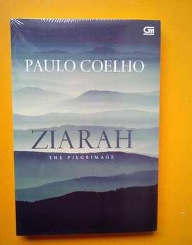 Paulo Coelho Ziarah