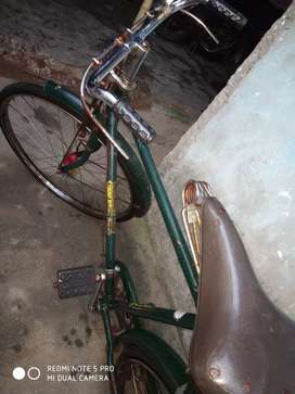 """I want to sale my bicycle 22""""ine"""