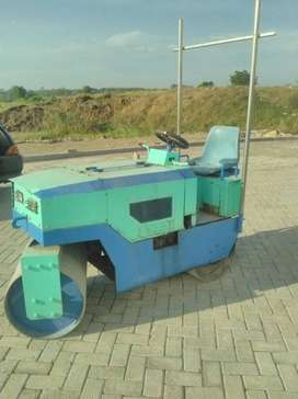 Baby roller 1,2 ton