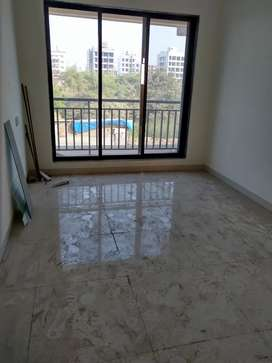 1Bhk On 1St Floor 46 Lakh Package Ulwe