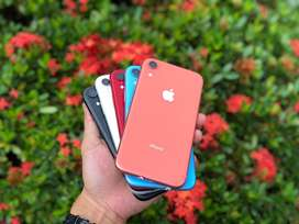 Iphone xr 64GB all provider