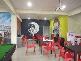 Mate N Mug Cafe for sale near KIIT central Library