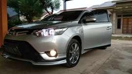 Dijual Toyota Vios Limo 2014