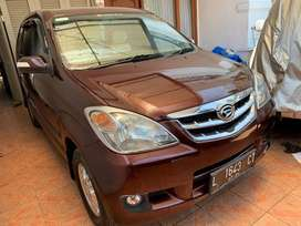 Xenia 2009 LI family Istimewa Murah Pajak Panjang Mobil Jawa Timur