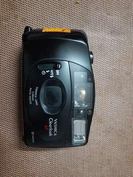 Antique Yashica Clearlook AF camera for sale