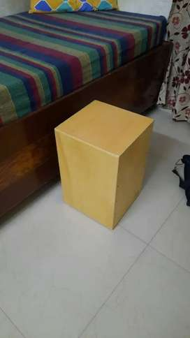 DB CAJON/CLAPBOX UNUSED - PRODUCT