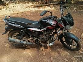 Good condition 100 cc new 2 tyr