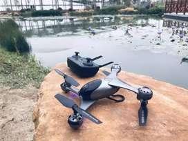 RC Drone SMRC Hobby Kamera 4k 16mp Bening