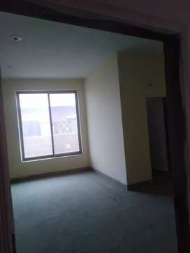 Newly built beautiful flat for rent  single and double bed and shops