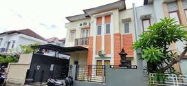 Rumah Baru Disewakan Dikontrakkan Bulanan di Gatsu Bs Furnish dk Renon