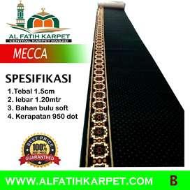 Super Sale karpet masjid premium garde B+ bayar di tempat