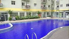 Apartemen Bulanan The Suites Metro Bandung Margahayu dekat Ciwastra