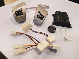 Remote steering Audio buat Calya sigra dan Grand avanza xenia