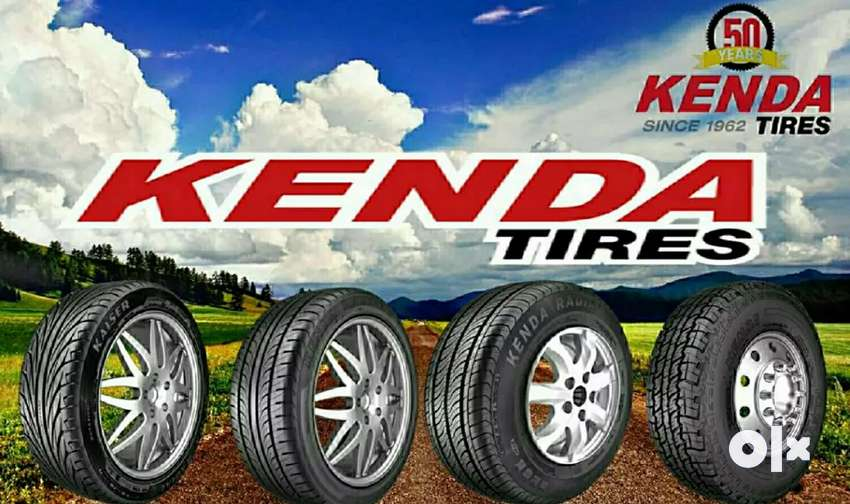 FTR Imported Car Tyres For Sale 0