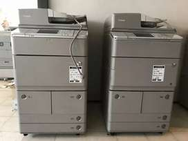 Dealer Mesin fotocopy