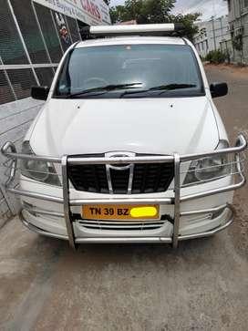 Mahindra Xylo E4 BS-III, 2011, Diesel