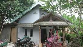 Dijual Rumah di Palabuhanratu Sukabumi Kawasan Wisata Geopark Ciletuh