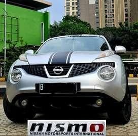 Nissan Juke 2011 Bensin